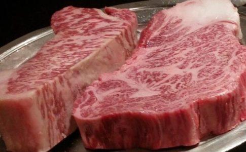 神戸牛を比較的リーズナブルにいただけるステーキランド神戸店