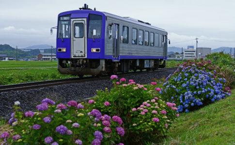 おとな旅あるき旅(関西本線加茂~伊賀上野編)2020年4月25日
