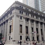三菱UFJ信託銀行の行員が待ち伏せで女性に乱暴!