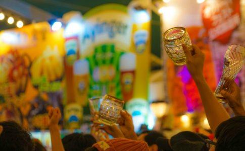 新型コロナウィルスでコロナビール生産中止