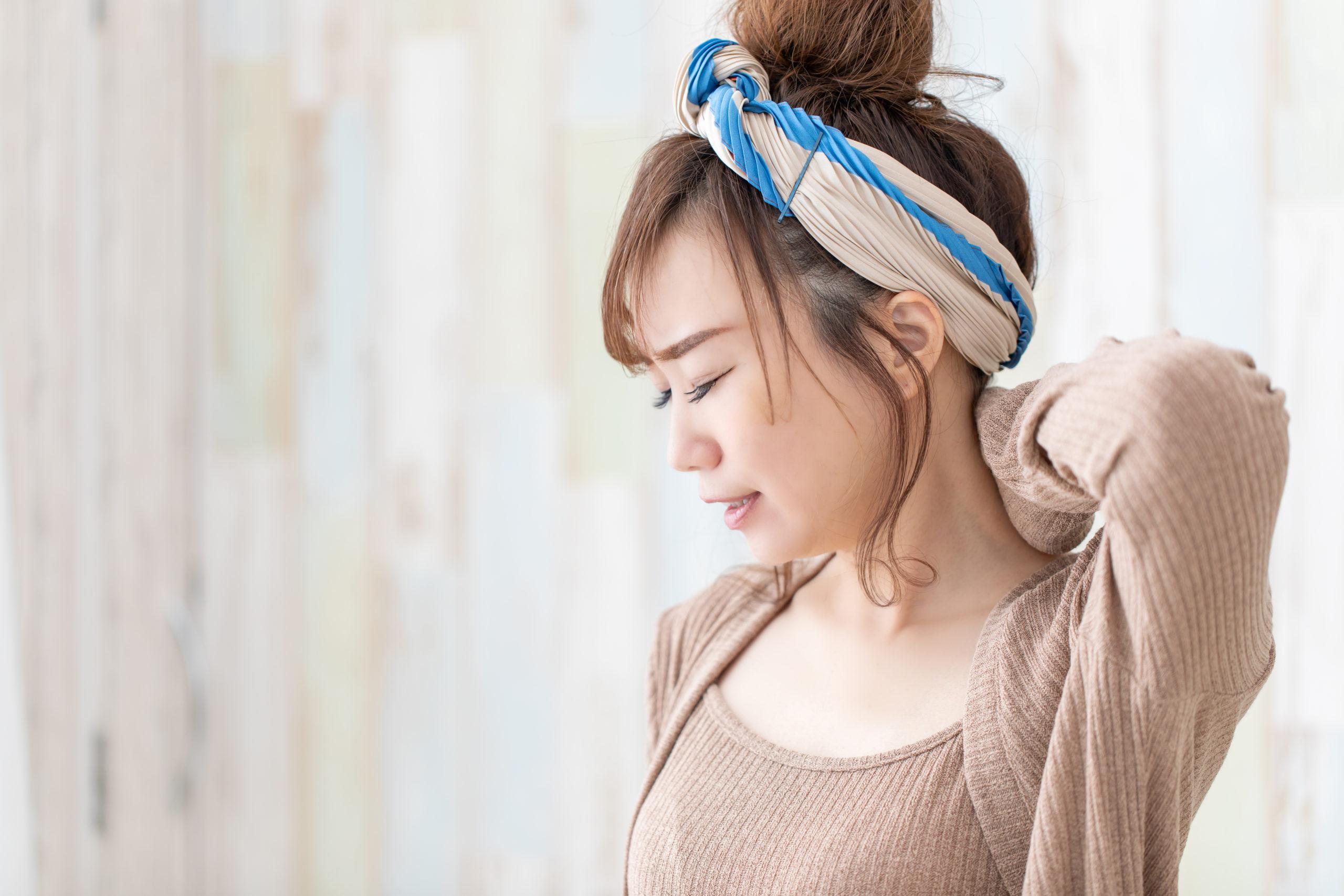 頸椎の痛みを緩和する調整してくれる整骨医院