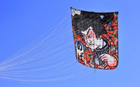 モーニングショーで荒川河川敷で凧揚げ同好会の驚くべき迷言とは