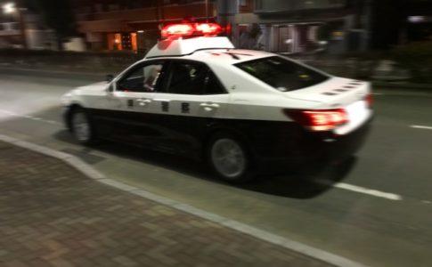 和歌山県の職員南出真理容疑者が飲酒運転で捕まる
