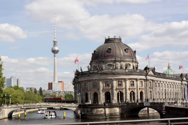 ドイツが新型コロナウイルスの規制解除