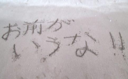 丸山穂高議員が『怒濤中傷を毎日公共電波でやってる番組』と坂上忍さんにはどんな過去があった?