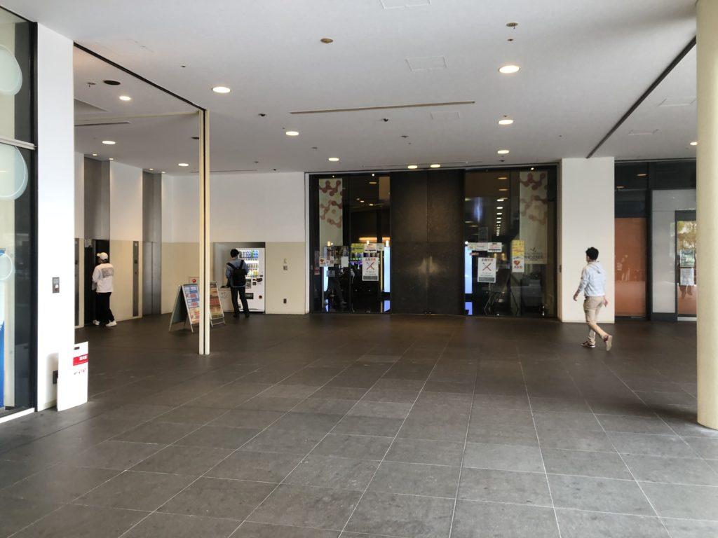 5月3日のパチンコ屋さんオープン