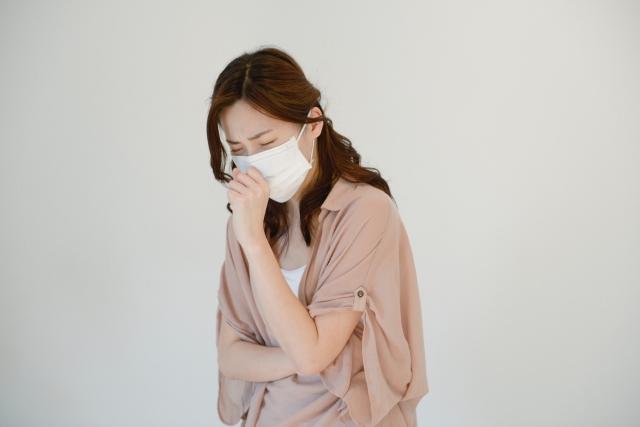 新型コロナウィルスのリスク
