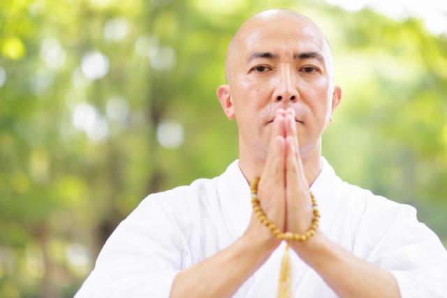仏教との関係